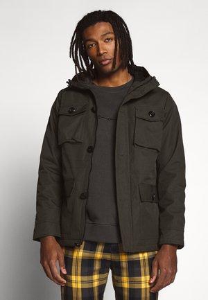 LENNON - Light jacket - khaki
