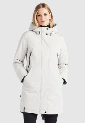 CHARLYN - Winter coat - beige