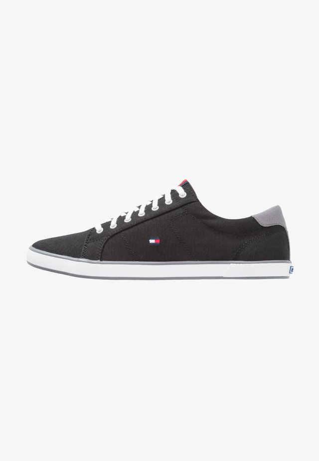 HARLOW - Sneaker low - black