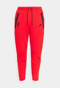 Nike Performance - LIVERPOOL FC PANT - Squadra - rush red/black - 4