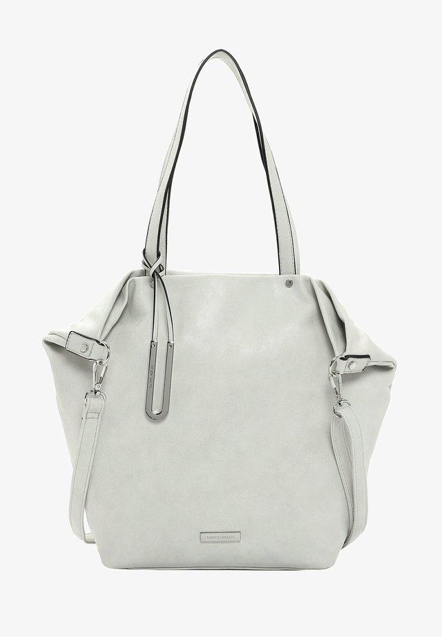ERNA - Shopping bag - ecru