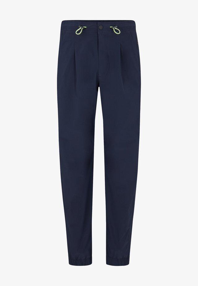 BORIS - Pantalons outdoor - dunkelblau
