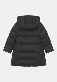 Polo Ralph Lauren - LONG OUTERWEAR COAT - Down coat - polo black - 1