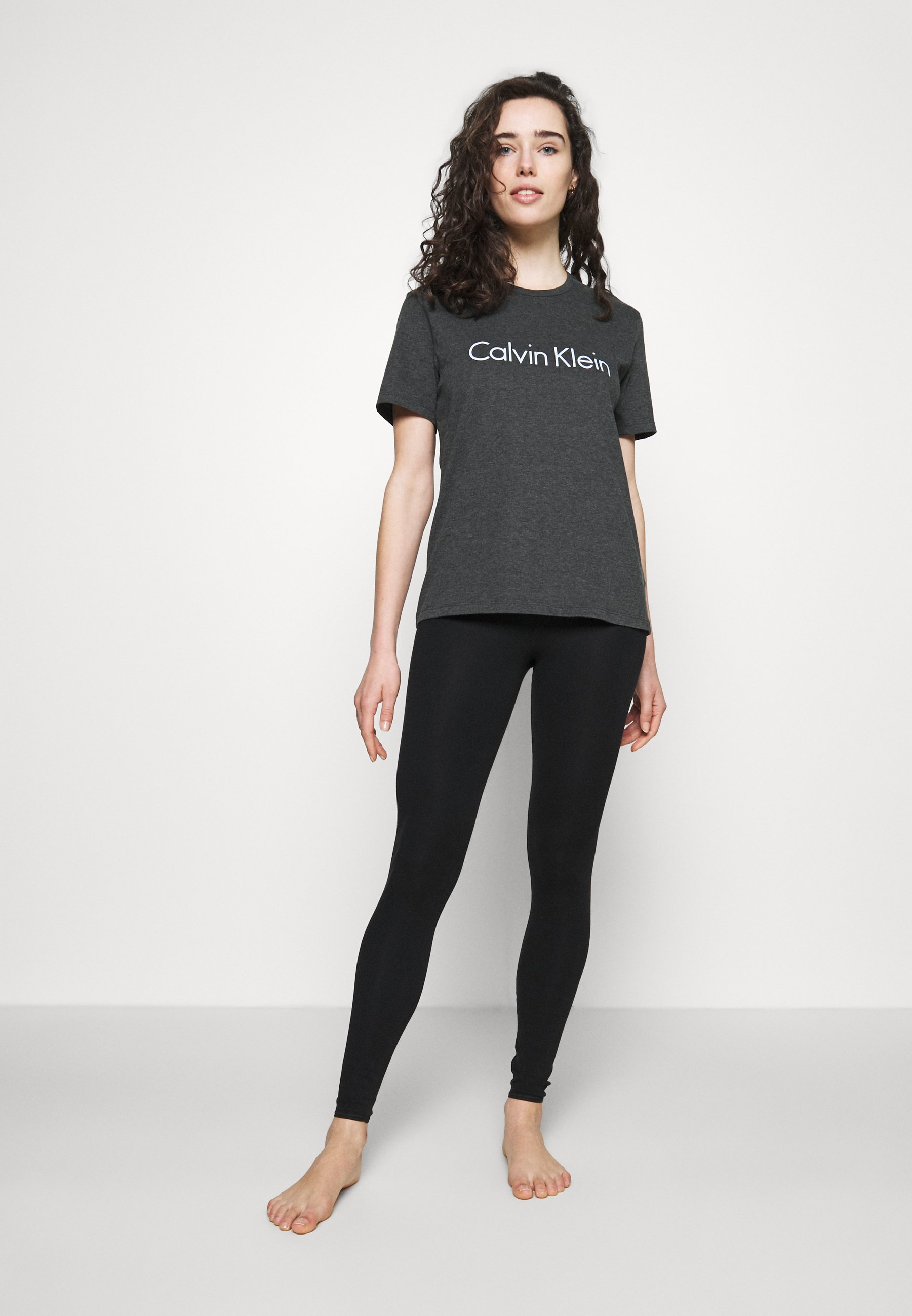 Femme COMFORT CREW NECK - Haut de pyjama