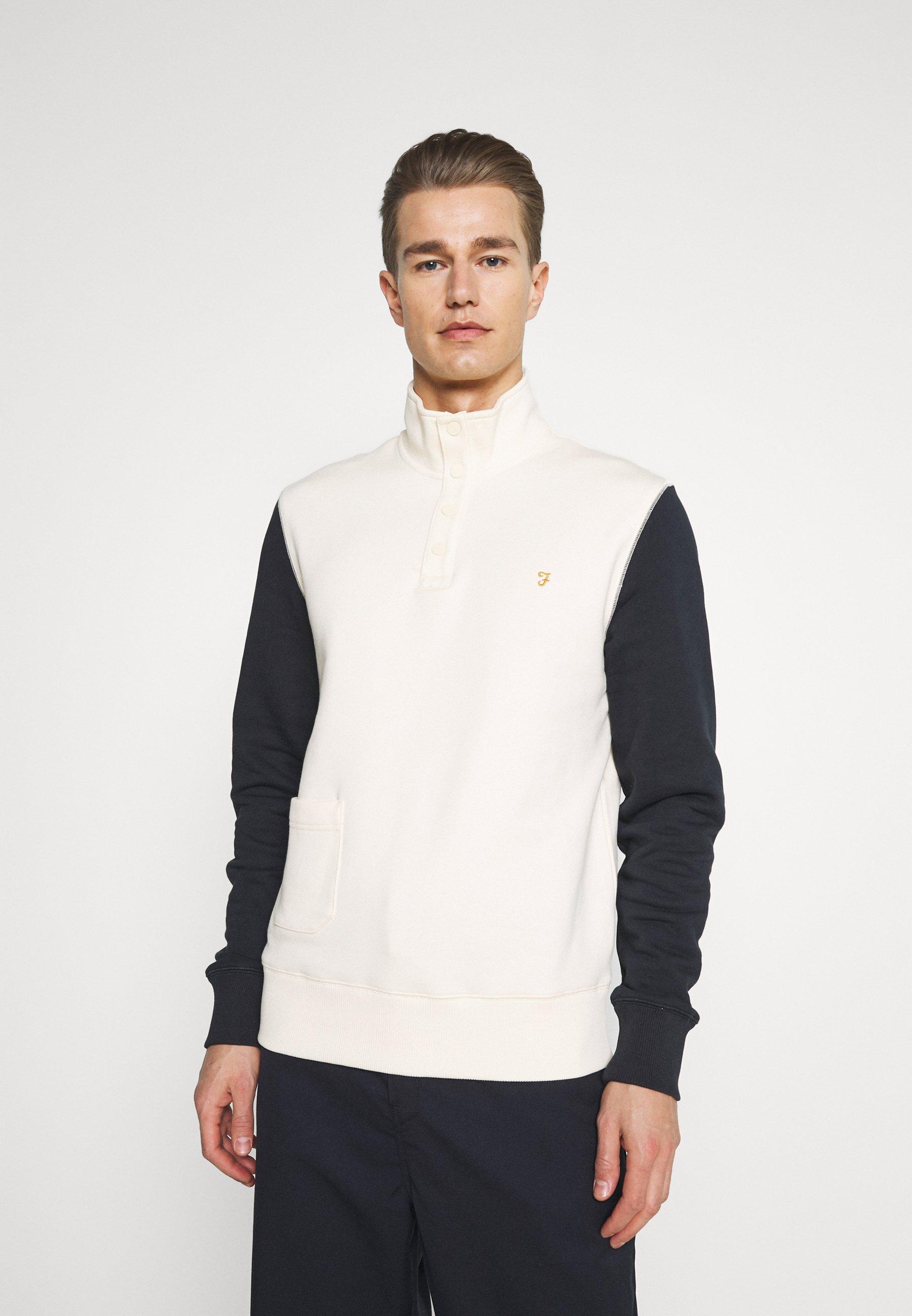Men SCORSESE - Zip-up sweatshirt