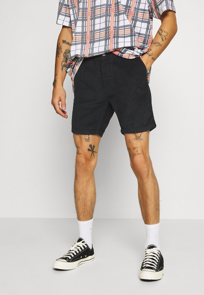Brave Soul - ROSS - Shorts - black