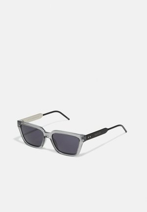 UNISEX - Sonnenbrille - grey/black/smoke
