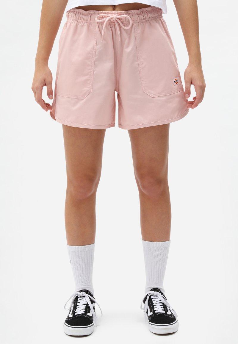 Dickies - VICTORIA - Shorts - light pink