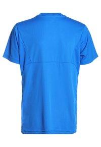 Puma - Týmové oblečení - electric blue lemonade/white - 1