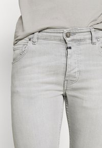 Tigha - BILLY THE KID - Jeans Skinny Fit - vintage off white - 4