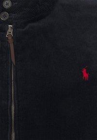 Polo Ralph Lauren Big & Tall - WALE BARRACUDA - Summer jacket - collection navy - 2