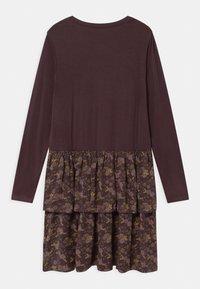 The New - RAVINA MELROSE - Jersey dress - sassafras - 1