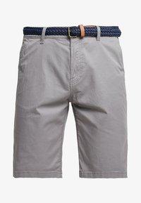 Esprit - Shorts - grey - 4