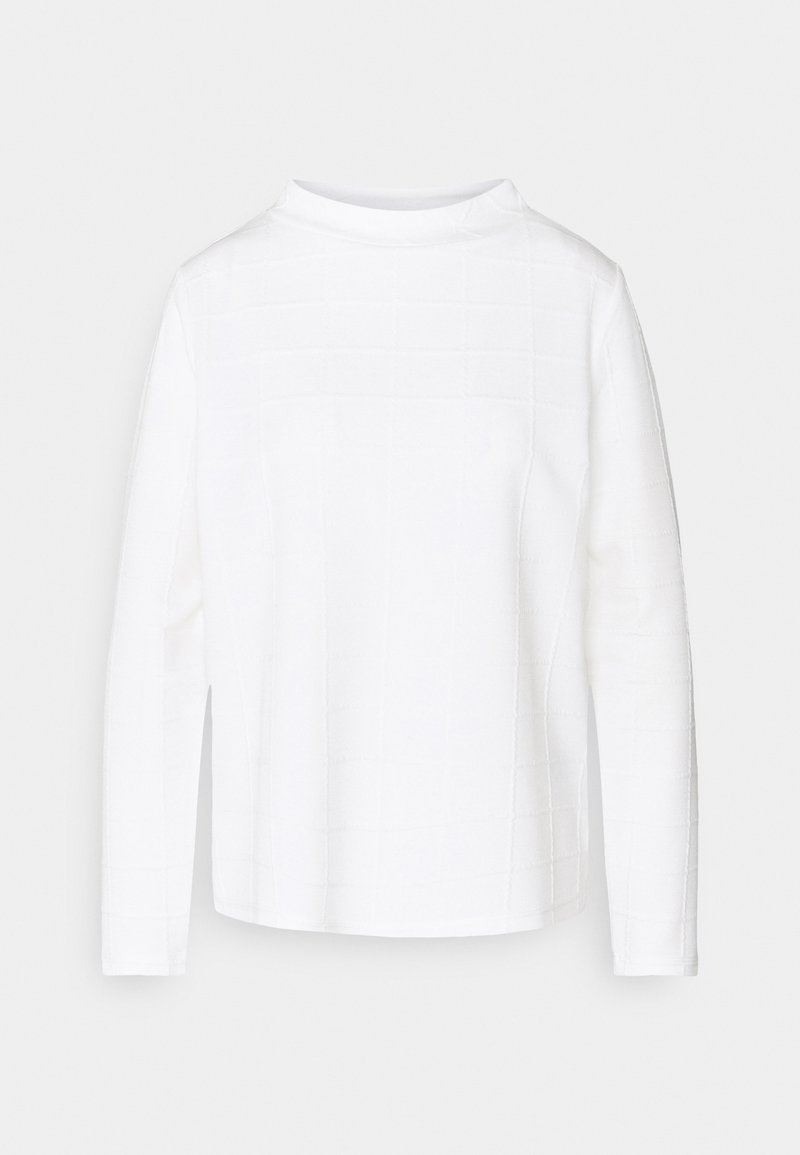 More & More - Long sleeved top - offwhite