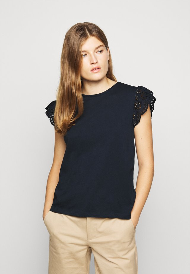SUBLIME - T-shirt imprimé - lauren navy