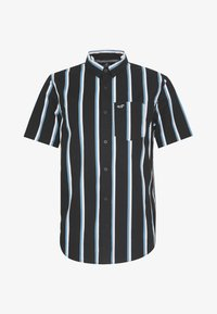 SLIM STRIPE  - Camicia - dark blue