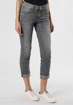 PINA - Slim fit jeans - grau