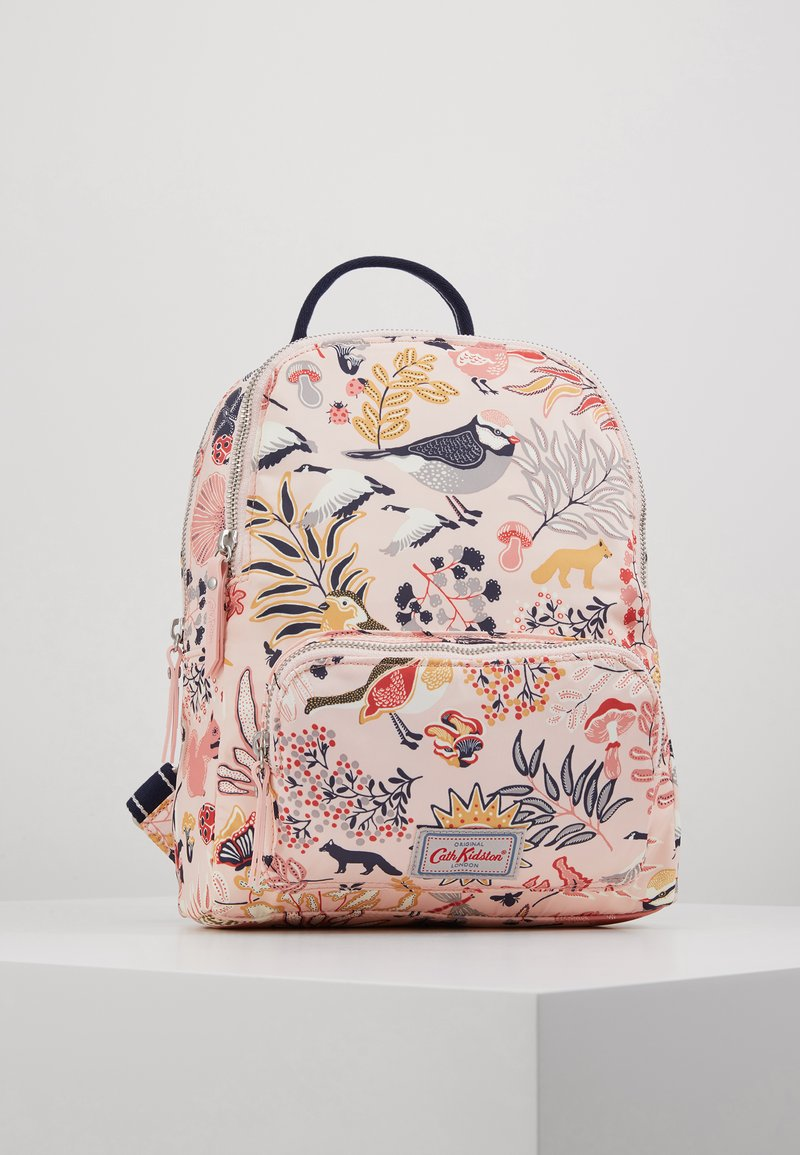 Cath Kidston - SMALL BACKPACK - Reppu - blush