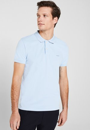 OCS  - Poloshirt - light blue