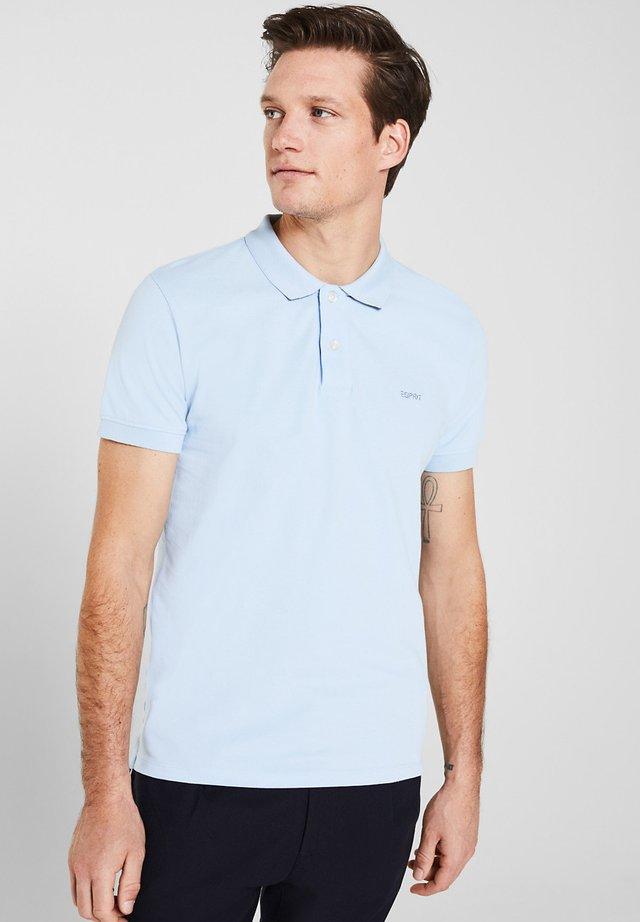 OCS  - Polo - light blue