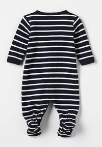 Name it - NBMNIGHTSUIT BABY 2 PACK - Pyjamas - dark sapphire - 1