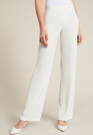 ANIS     - Pantaloni - panna