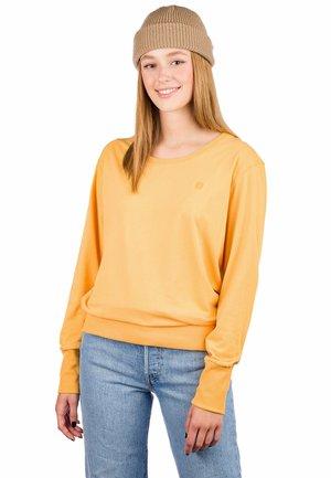 PATRIKA - Long sleeved top - amber
