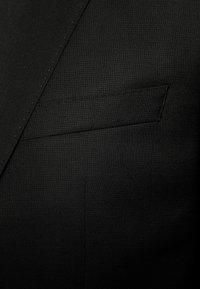 BOSS - JECKSON LENON  - Suit - black - 9