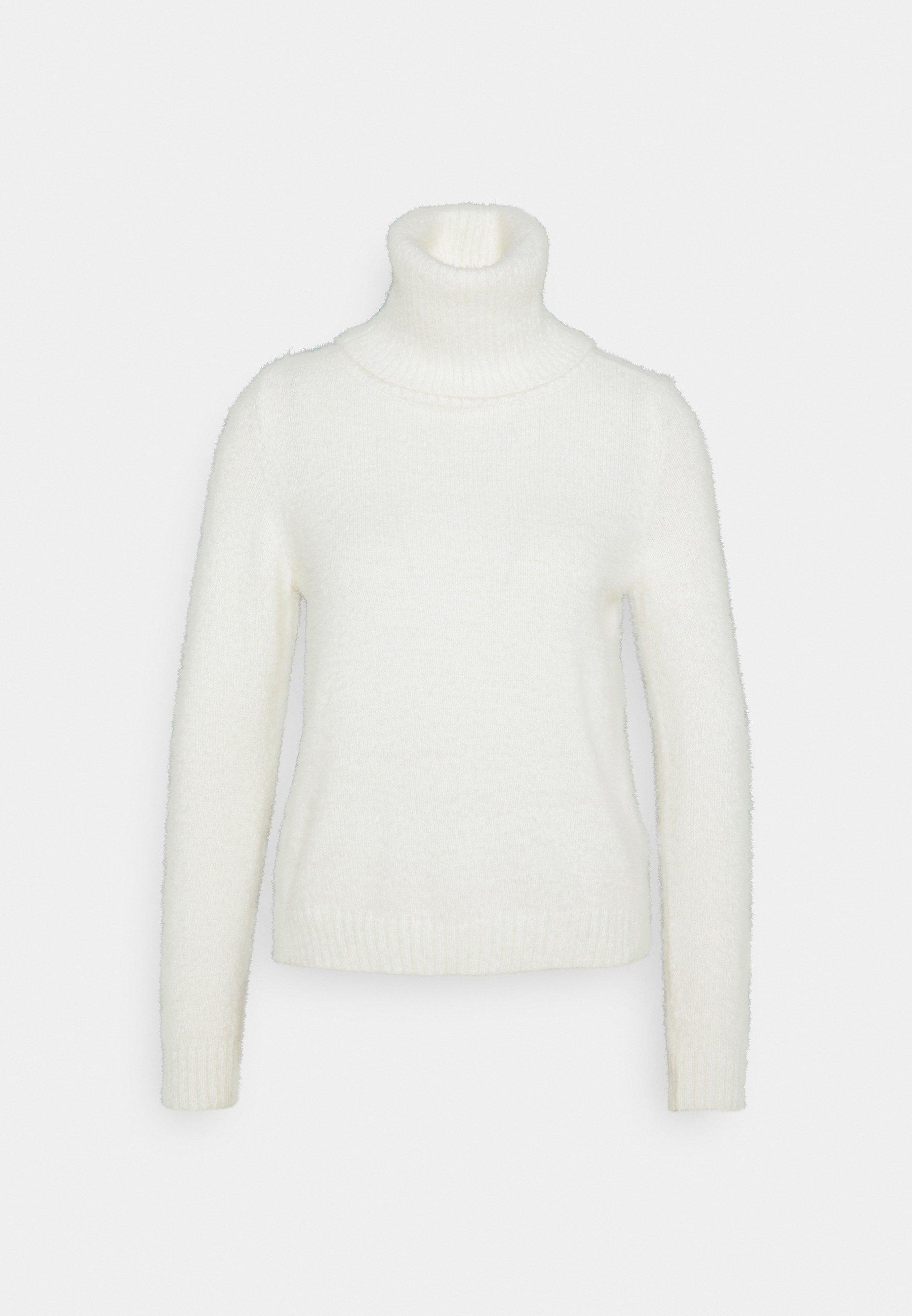 Femme VIFEAMI ROLLNECK - Pullover