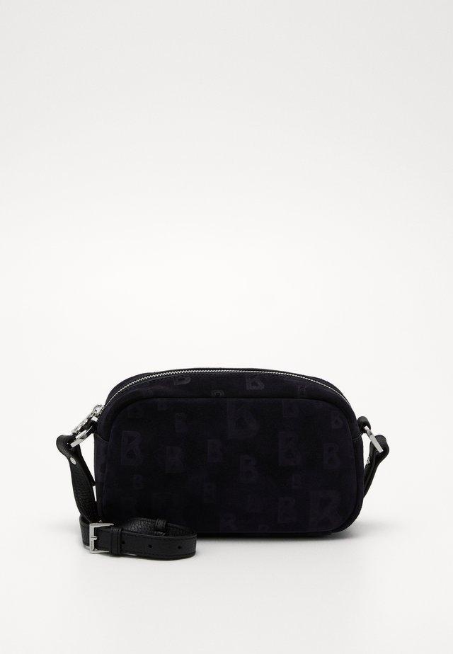 LOFER MILLA SHOULDERBAG  - Across body bag - darkblue
