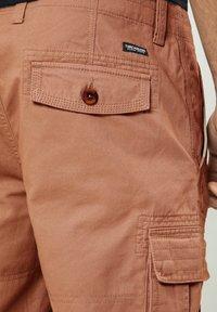 Threadbare - Shorts - camel - 2