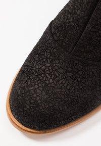 Neosens - BEBA - Korte laarzen - black - 2