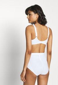 DORINA - RACHEL - T-skjorte-BH - white - 2