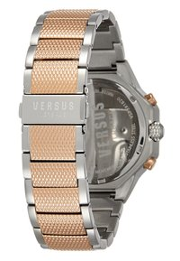 Versus Versace - KOWLOON PARK - Cronografo - rosegold-coloured - 1