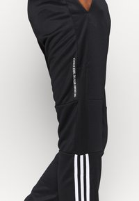 adidas Performance - A.RDY SET - Tuta - black - 5