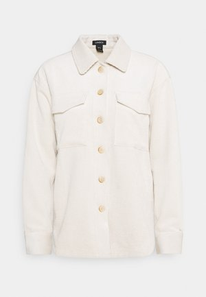 SHACKET CONNY - Blus - light beige