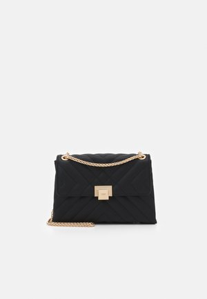 DORCHESTER - Handbag - black