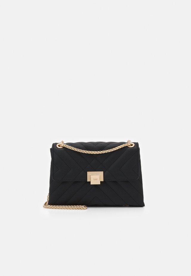 DORCHESTER - Handbag - black