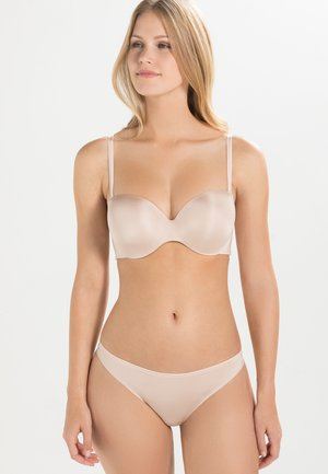 IRRESISTABLE - Multiway / Strapless bra - dune