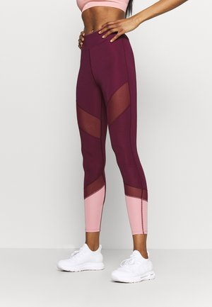 Leggings - pink