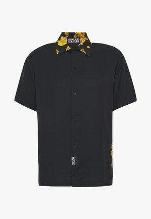 BOWLING GIOIELLI PRINT - Košile - black
