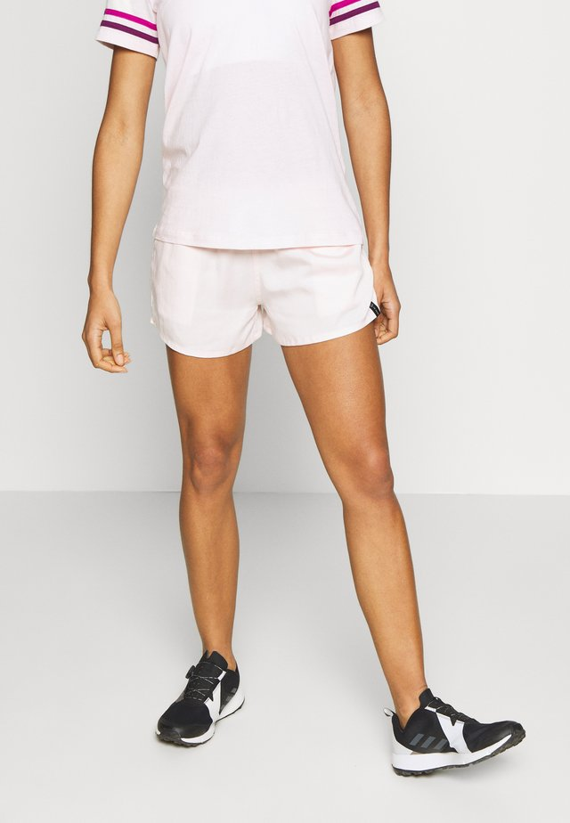 BARNETT - Sports shorts - light pnk