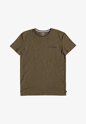 KENTIN - T-shirt imprimé - kentin kalamata