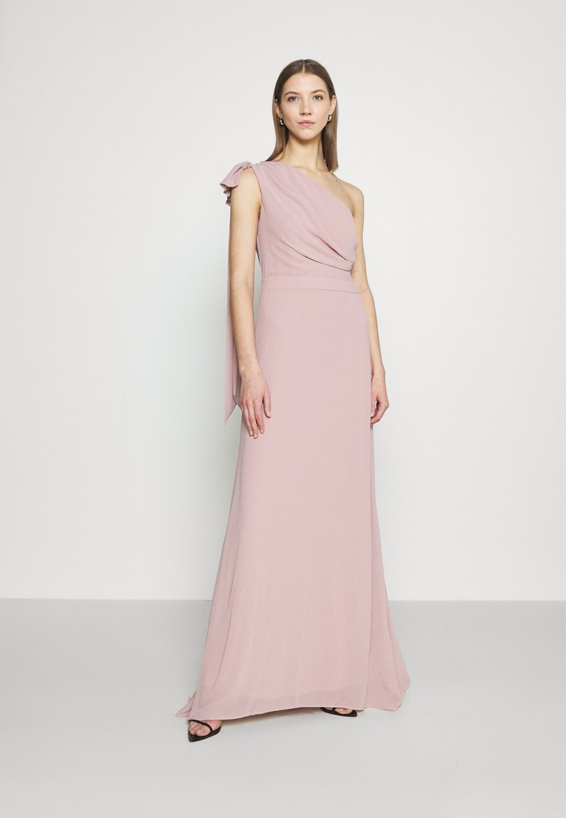 TFNC - HAISLEY MAXI - Occasion wear - palemauve