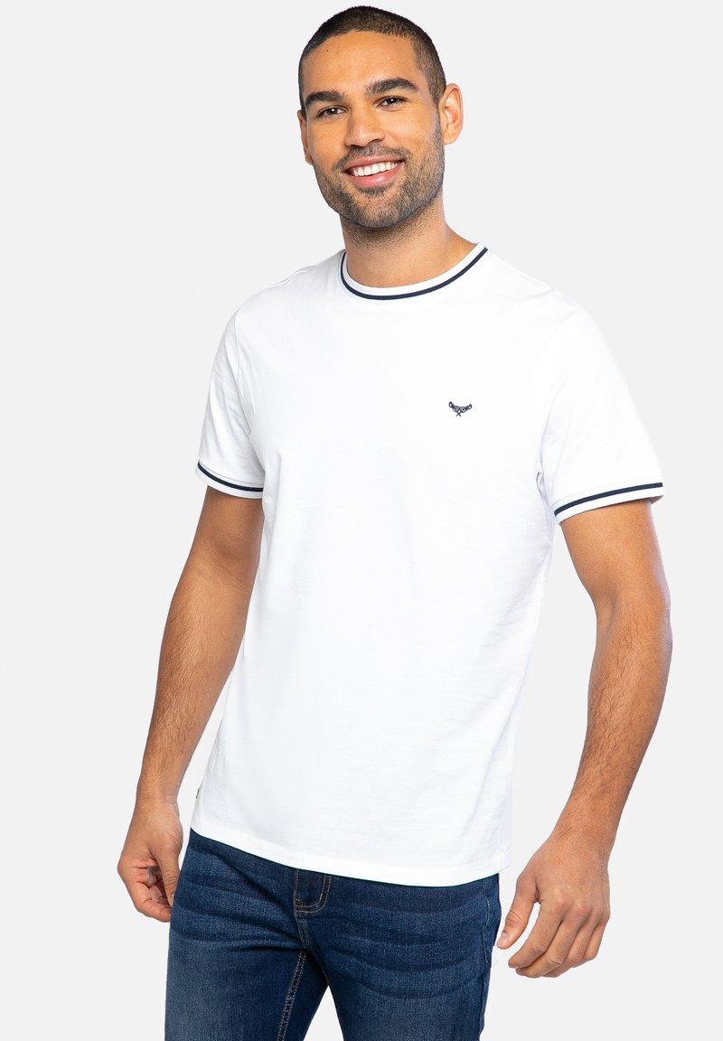 Threadbare - Basic T-shirt - mehrfarbig