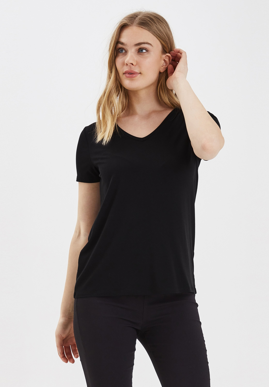 Women B.YOUNG BYREXIMA  - Basic T-shirt