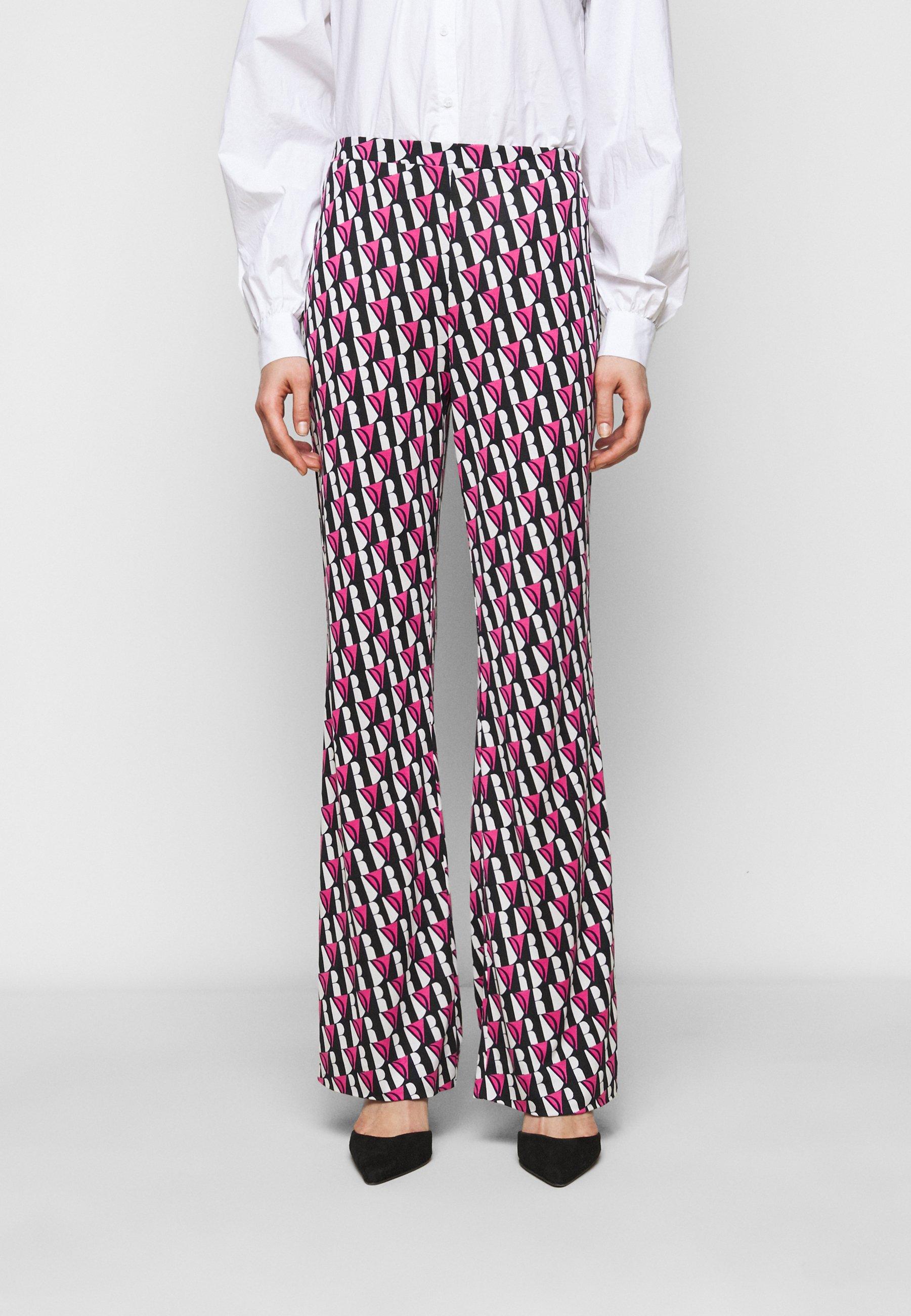 Women CASPIAN - Trousers
