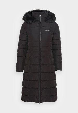ESSENTIAL SORONA - Veste d'hiver -  black