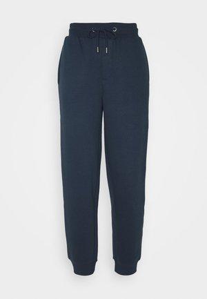 ONLHAILEY PANTS  - Tracksuit bottoms - navy blazer