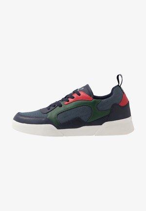 MONCUR - Sneakers basse - dark navy/orion blue